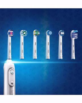 Kép Oral-B Precision Clean pótfej 8 db (EB20-8)