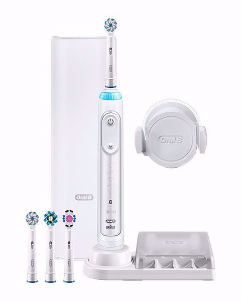Picture of Oral-B Genius 10000 elektromos fogkefe (fehér)