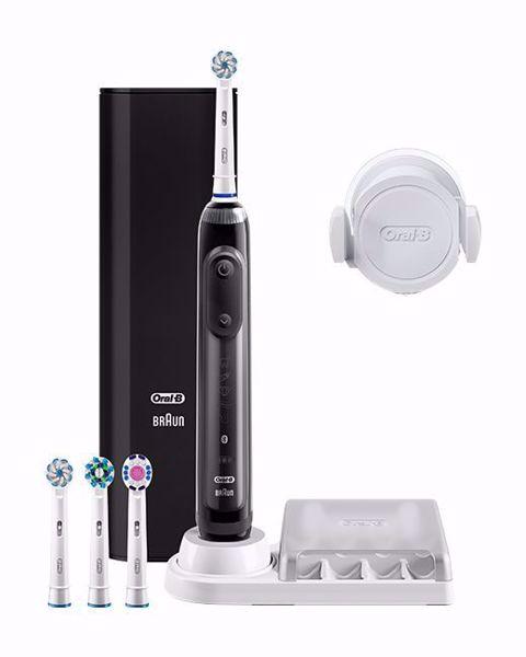 Picture of Oral-B Genius 10000 elektromos fogkefe (fekete)