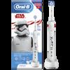 Picture of Oral-B PRO 2 Junior Sensi fejjel - Star Wars