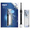 Picture of Oral-B PRO 750 fekete Cross Action fejjel + excluzív útitok